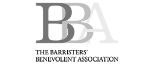 The Barristers Benvolent Association (BBA) - NECL client logo