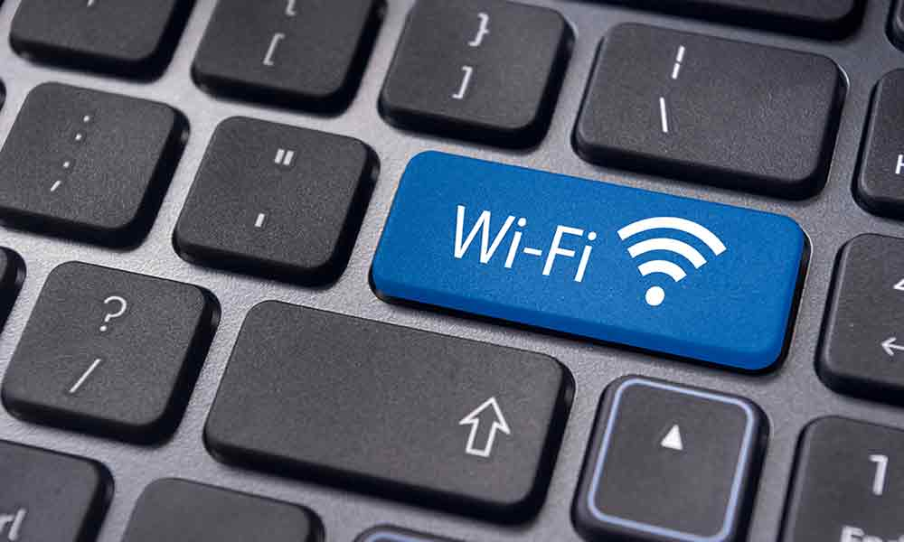 Tips for improving WiFi at home - NECL