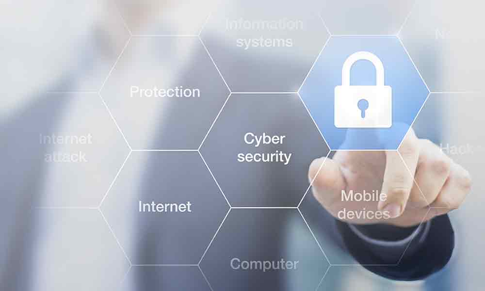 Improving Network Security at Your Business - Tips from the NECL IT Blog