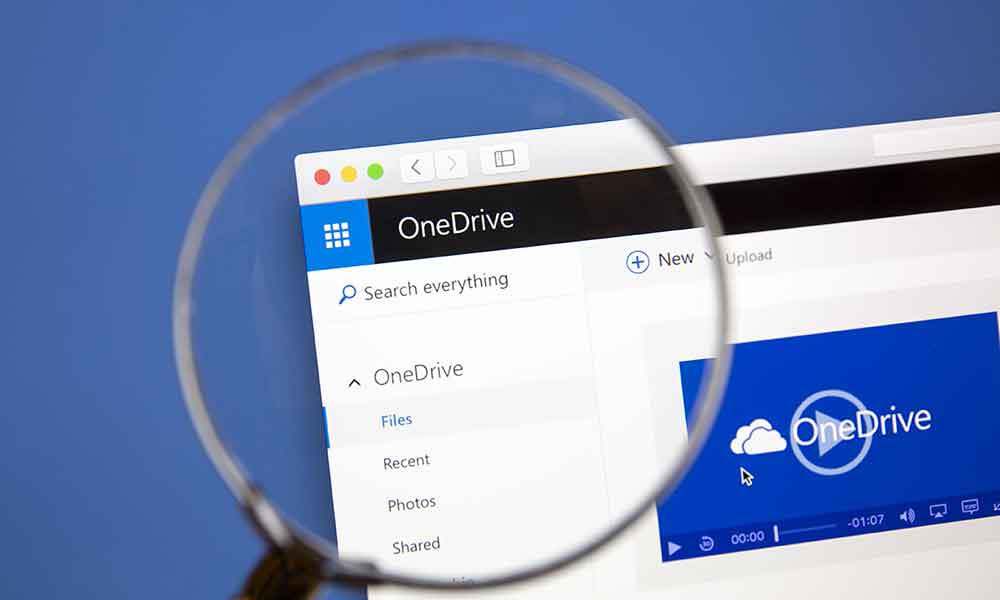 Microsoft OneDrive Manual Office365 Blog Series