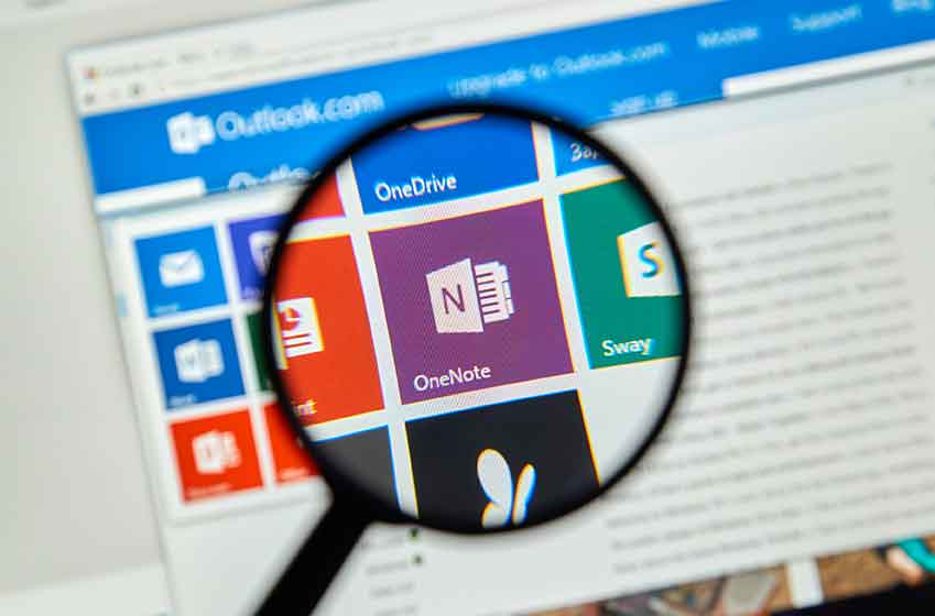 Microsoft OneNote Manual Office365 Blog Series