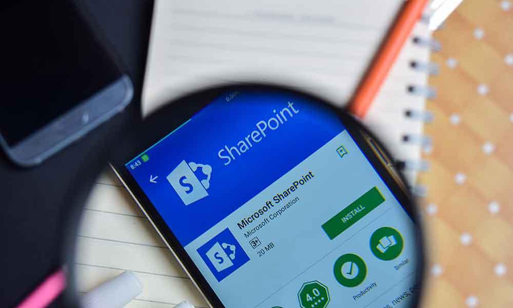 Microsoft SharePoint Manual Office365 Blog Series