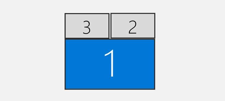 Multi Screen Setup Computer