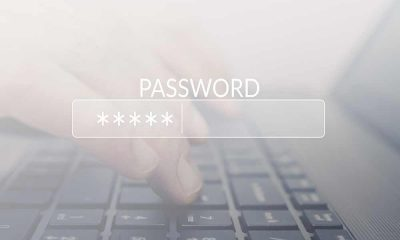 Change Your Password - Importance of using secure passwords
