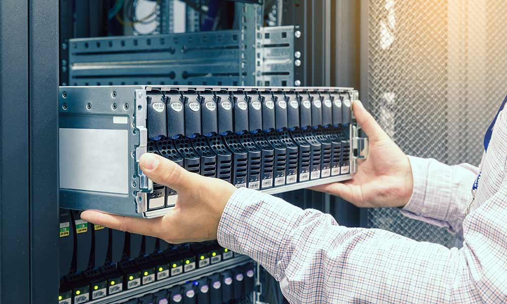 The importance of data backups - NECL IT Blog