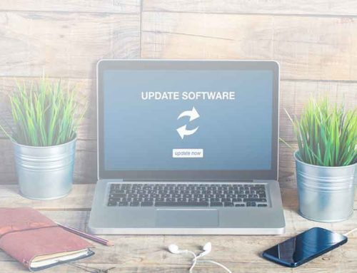 The Importance of Keeping Software Up to Date
