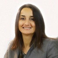 Laura Santori - NECL IT Support Client - Marylebone, London