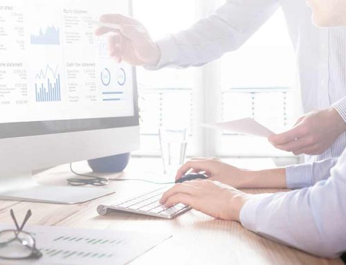 Why Small Businesses Should Consider Cloud Based Accountancy Software