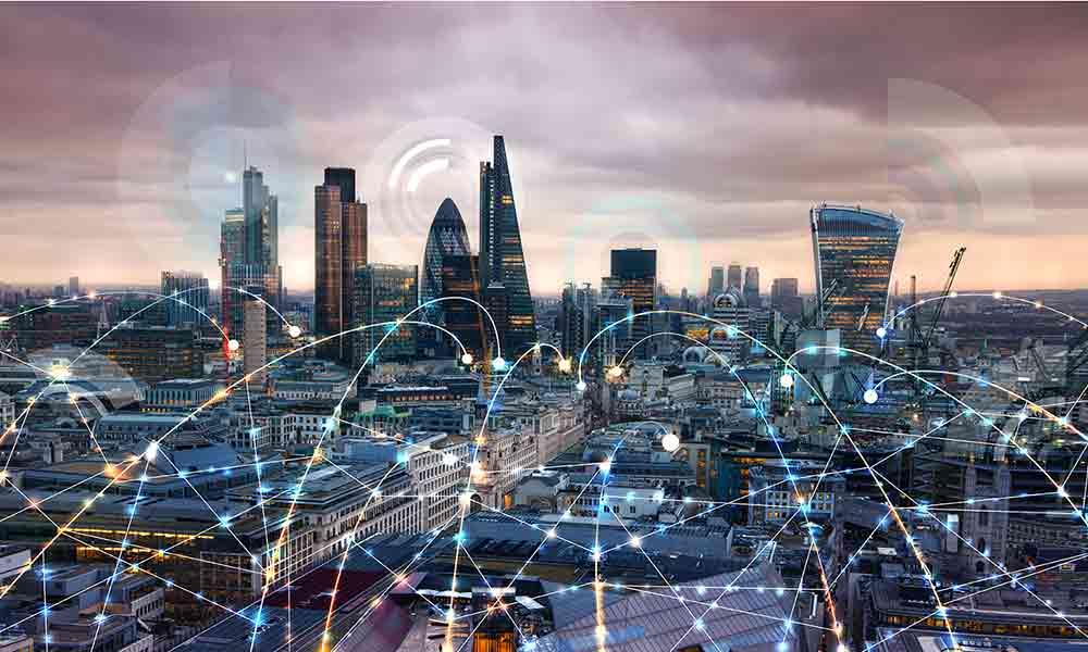 Digital Transformation for Business - NECL Blog