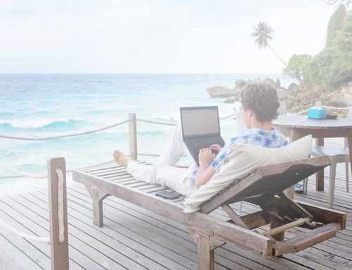 Top Tips for a Productive Remote Workforce
