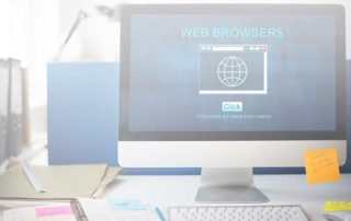 Which Web Browser is Right For Me?