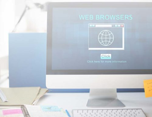 Web Browsers – Which One is Right for Me?