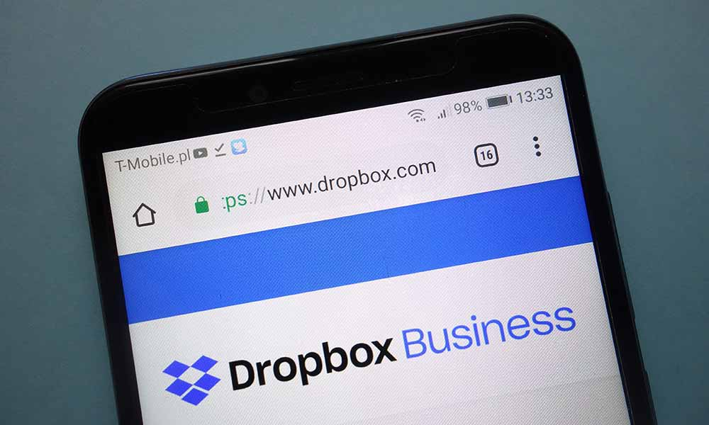 OneDrive Vs Dropbox - Which Is The More Secure Cloud Storage