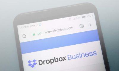 Dropbox vs Onedrive - Cloud Storage Security