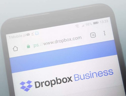 OneDrive Vs Dropbox – Which Is The More Secure Cloud Storage Solution?
