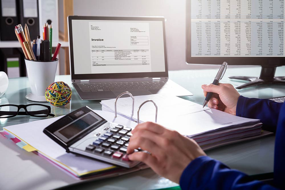 Making Tax Digital - Online Accounting Software - NECL IT Blog