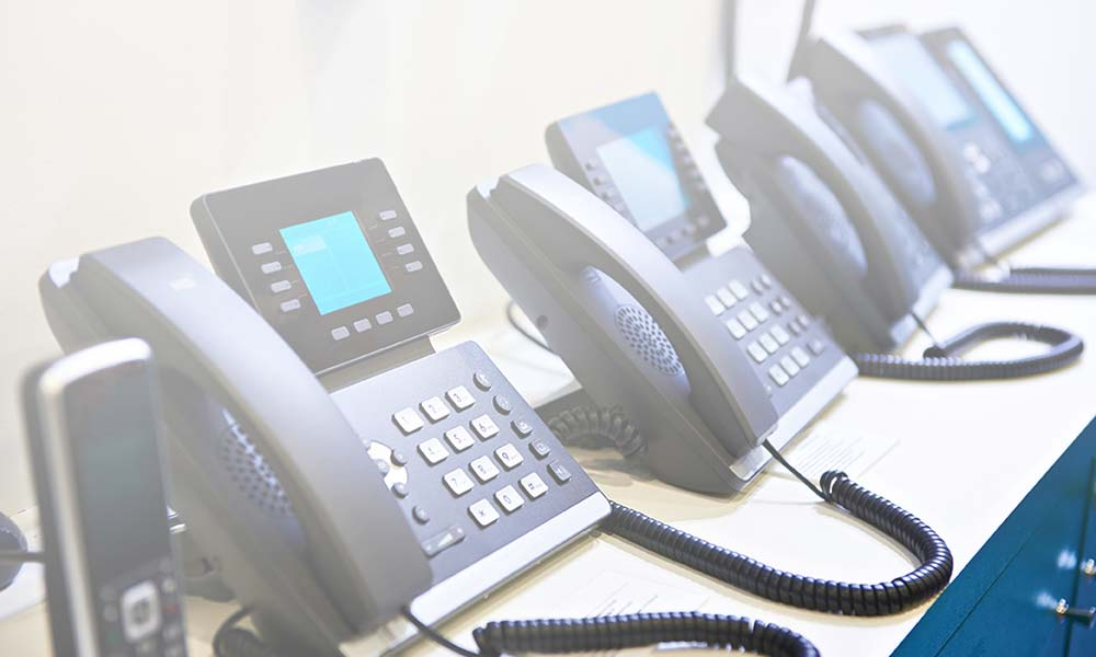 Alternatives To 3CX Phone Systems | NECL