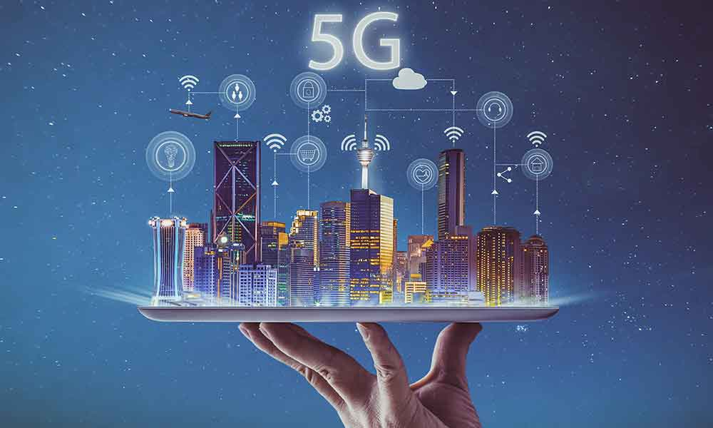5g Mobile Networks Connectivity