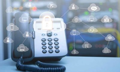 Cloud Based Telephony - NECL Blog