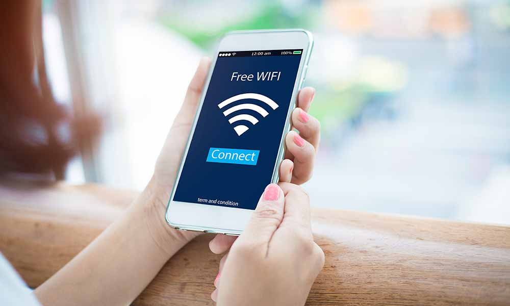 Free Wi-Fi - What's the Catch?