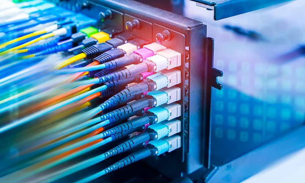 IT Infrastructure Upgrades - NECL Blog