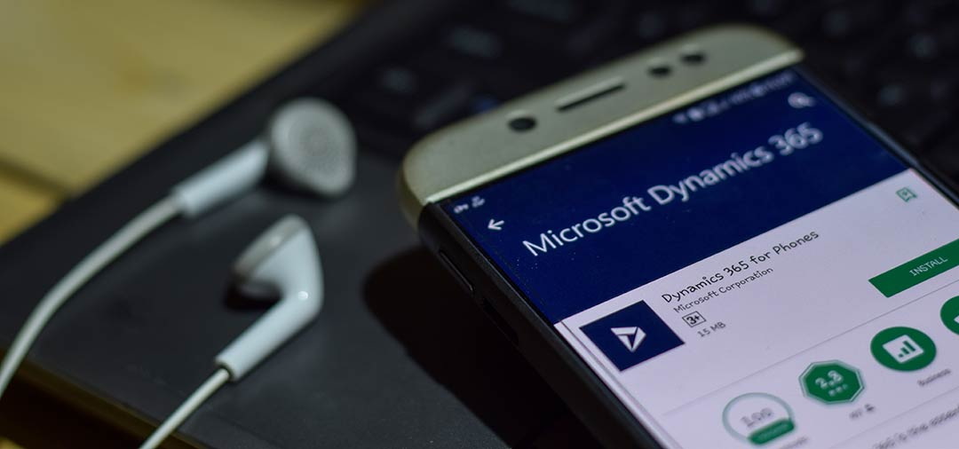 Microsoft Dynamics 365 - NECL Blog
