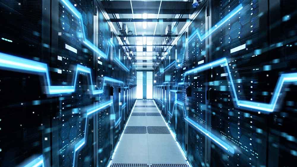 Digital Storage Tips on our IT Blog - Server Storage