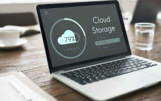 Digital Storage Tips on our IT Blog - Cloud Storage