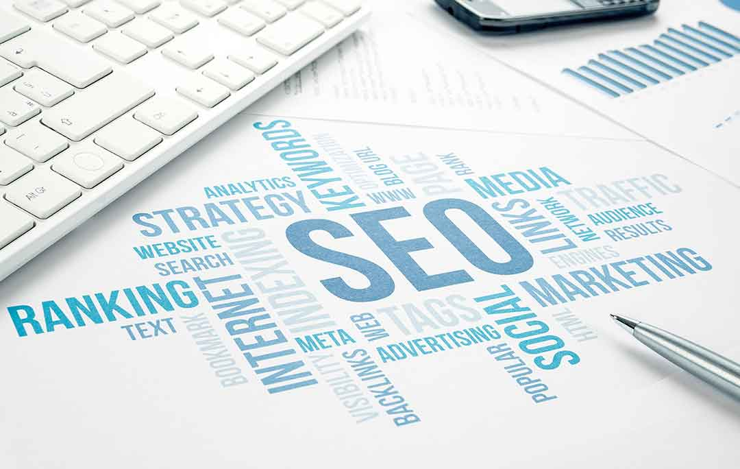 SEO London - NECL Consulting