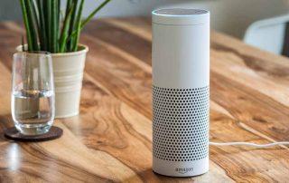 Amazon Alexa - Virtual Assistant Privacy - NECL Blog