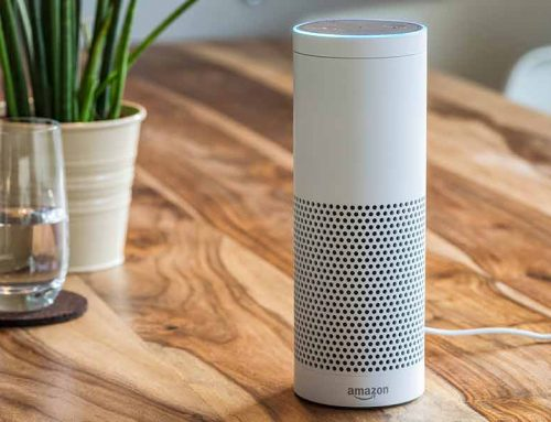 Hey Google, Alexa, Siri – Are You Listening to Me?