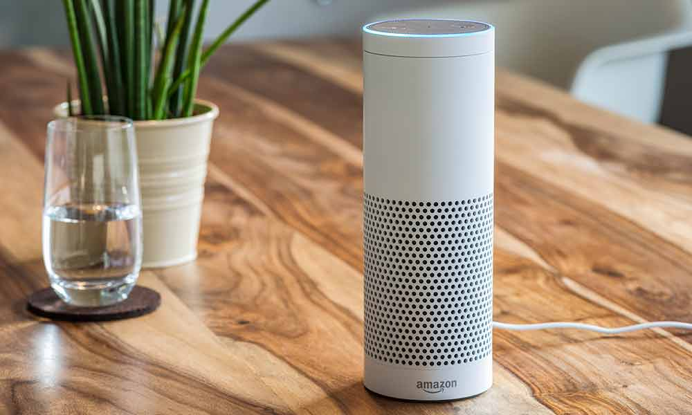 Amazon Alexa - Virtual Assistant Privacy - NECL Blog