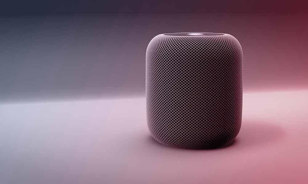 Apple Homepod - Siri Virtual Assistant - NECL Blog