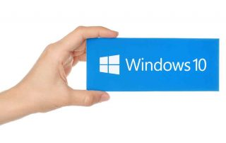 Microsoft Windows 10 - NECL