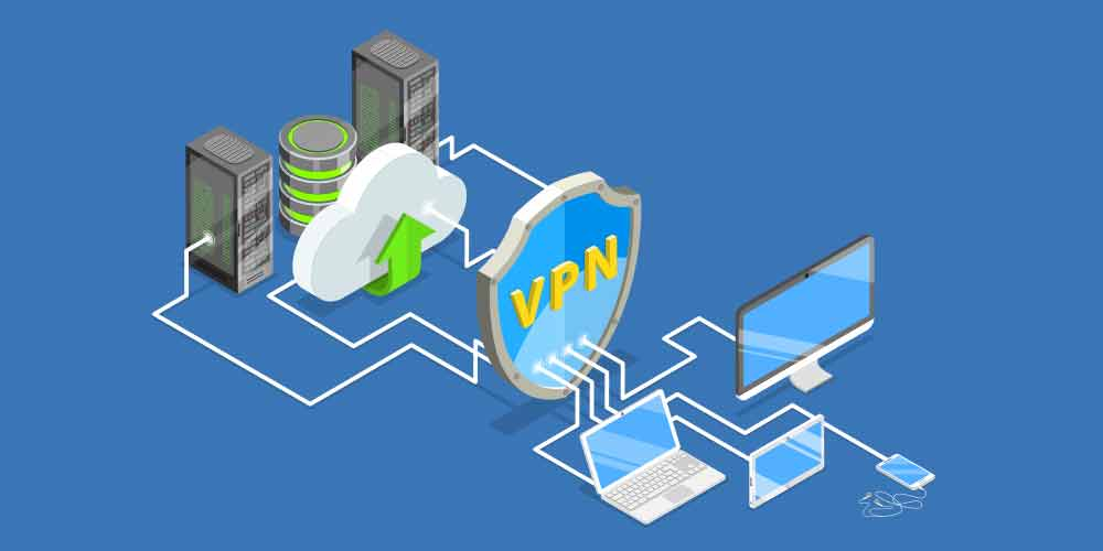 What is a VPN - NECL Blog