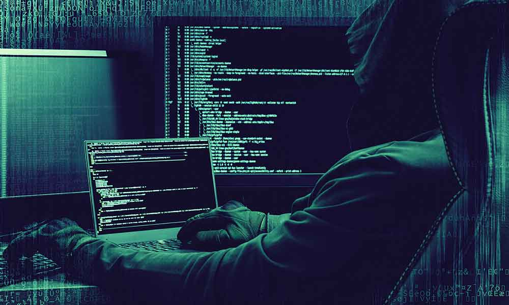Business Cyber Attack