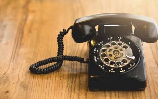 End of Traditional Desk Phones - NECL Blog