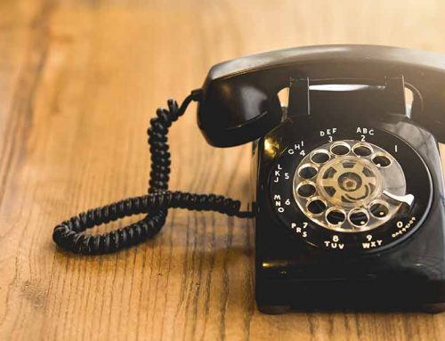 The End of Traditional Desk Phones is Coming