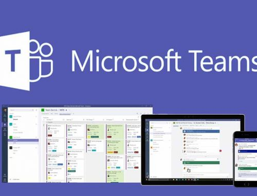 Microsoft Teams: What is it and How Can it Help My Business?