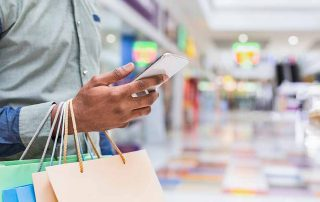 Mobile Shopping - Display Advertising
