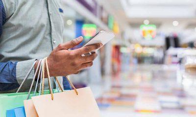 Mobile Shopping - Display Advertising