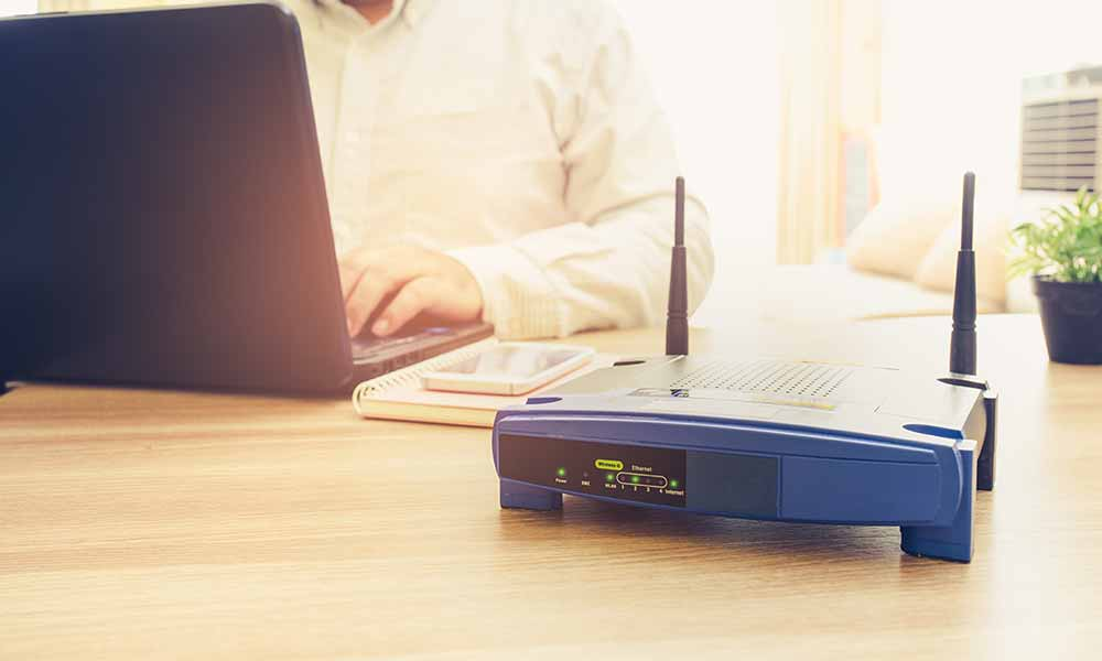 Best WiFi Routers - NECL Blog