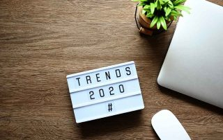 Top Tech Trends for 2020 - NECL Blog