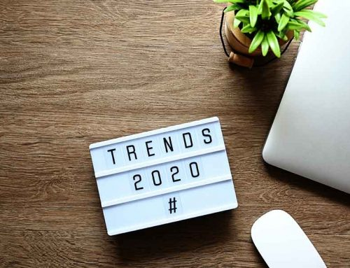 Top Tech Trends For 2020