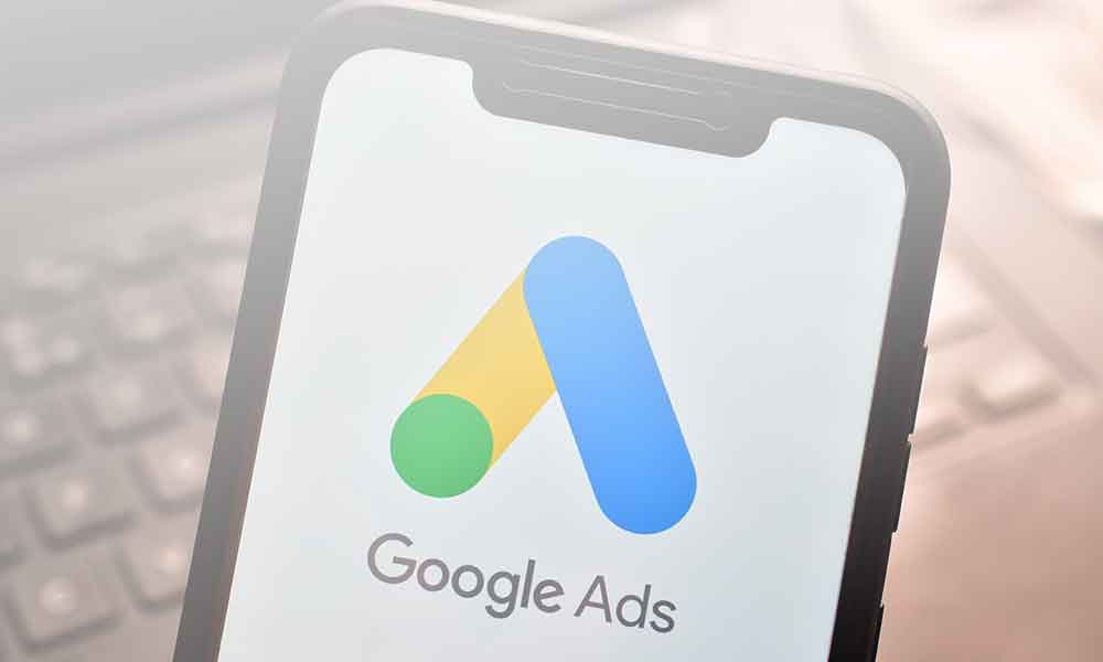 Outsource Google Ads